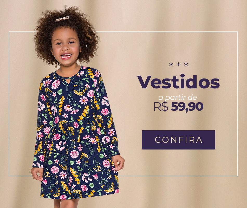 Banner Esquerda - Vestidos