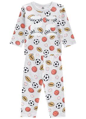 Pijama-infantil-menino-em-malha-brilha-no-escuro-Brandili-Cinza---1