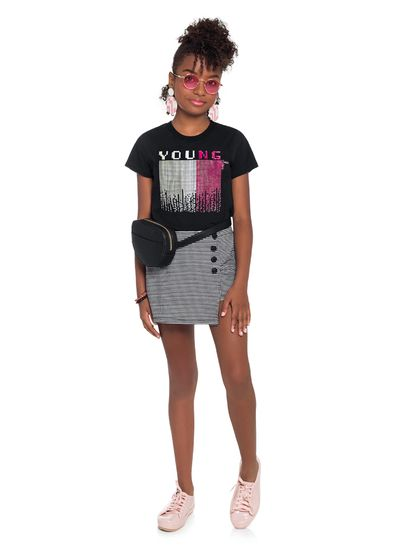 Conjunto-cropped-juvenil-menina-Young-Class