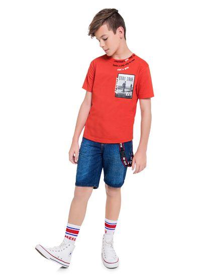 Camiseta-juvenil-menino-Stay-True-Extreme
