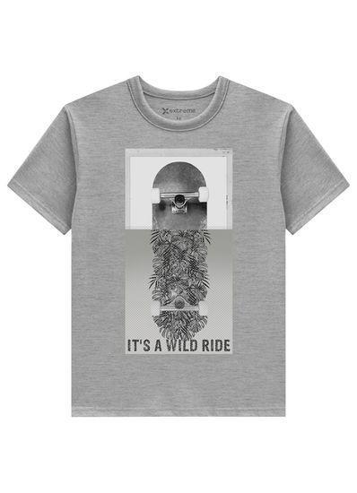 Camiseta-juvenil-menino-Wild-Ride-Extreme