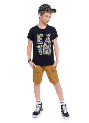 Bermuda-moletinho-juvenil-menino-Extreme