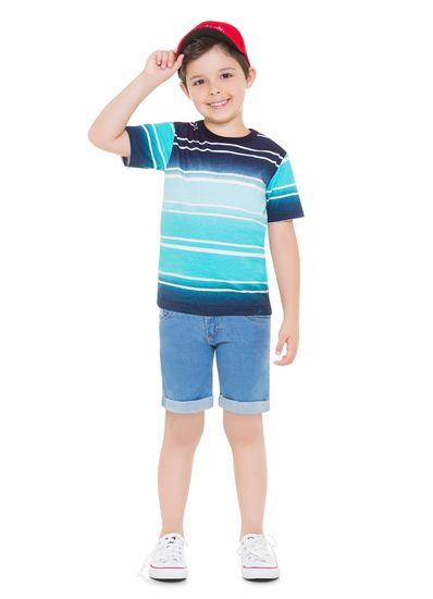 Camiseta-infantil-menino-em-malha-listrada-Brandili