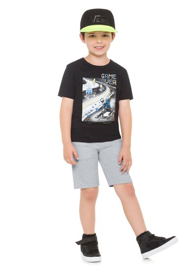 Camiseta-infantil-menino-em-malha-de-game-Brandili