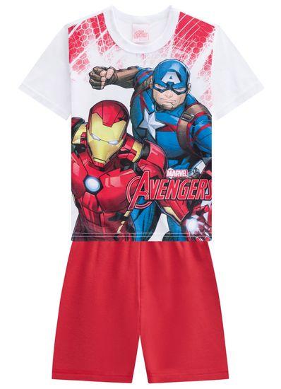 Conjunto-infantil-menino-Marvel-Brandili