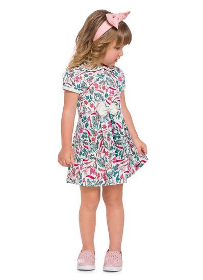 Vestido-Infantil-em-Malha-Estampada-Pimentas-Mundi