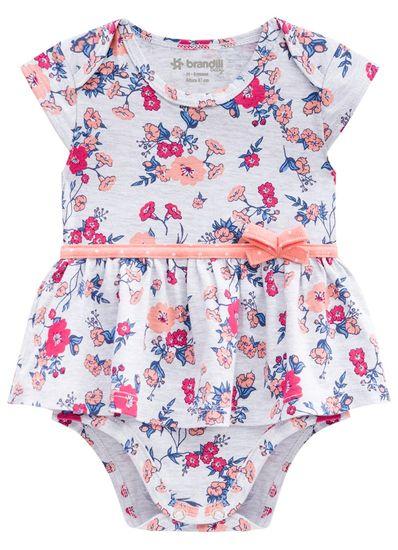 Body-vestido-bebe-menina-em-malha-floral-Brandili-Baby