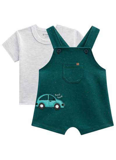 Conjunto-jardineira-bebe-menino-em-moletinho-carro-Brandili-Baby