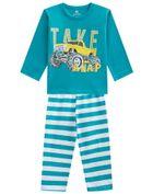 Pijama-infantil-menino-em-malha-listrado-Brandili