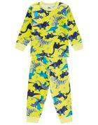 Pijama-infantil-menino-em-malha-com-estampa-Dino-Brandili