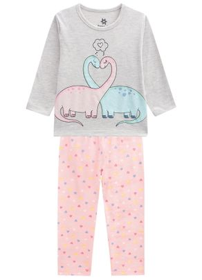 Pijama-Infantil-Menina-Em-Malha-Brandili-