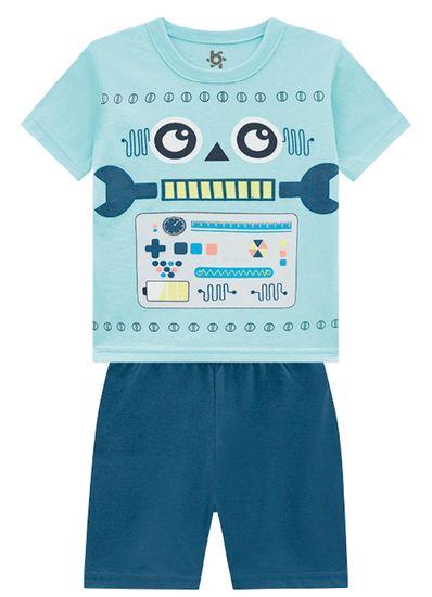 Pijama-Menino-Em-Malha-Com-Estampa-Que-Brilha-No-Escuro-Brandili-343172734