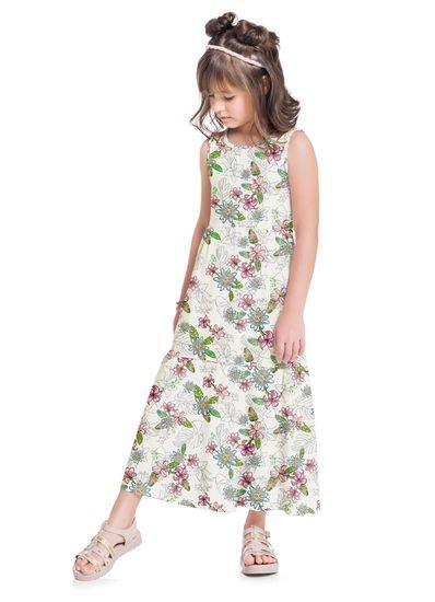 Vestido-Longo-Infantil-Estampado-Em-Malha-Brandili