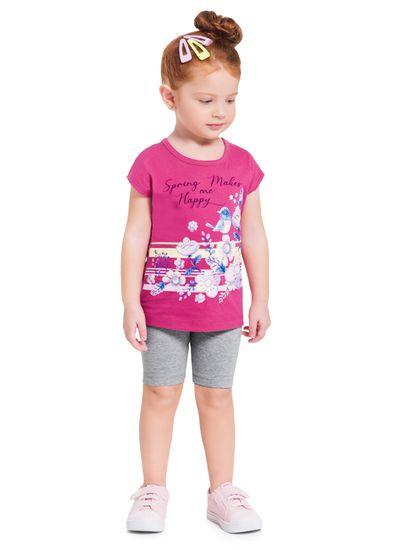 Conjunto-Infantil-Menina-Estampa-Floral-Em-Malha-Brandili
