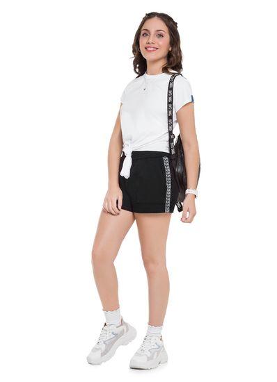 Shorts-Moletinho