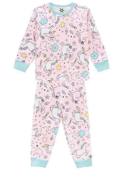Pijama-Infantil-Menina-Estampado-Em-Malha-Brandili
