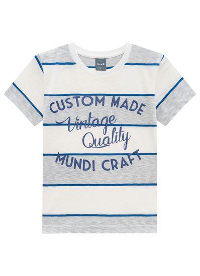 Camiseta-Infantil-Menino-Estampada-Em-Malha-Mundi