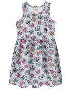 Vestido-Infantil-Estampado-Em-Malha-Brandili