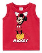 Camiseta-Regata-Bebe-Menino-Estampa-Mickey-Em-Malha-Brandili-Baby