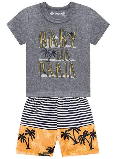 Conjunto-Bebe-Menino-Com-Estampa-Em-Malha-Brandili-Baby