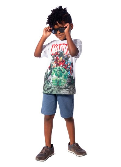 Conjunto-Infantil-Menino-Com-Estampa-Super-Herois-Marvel-Em-Malha-Brandili