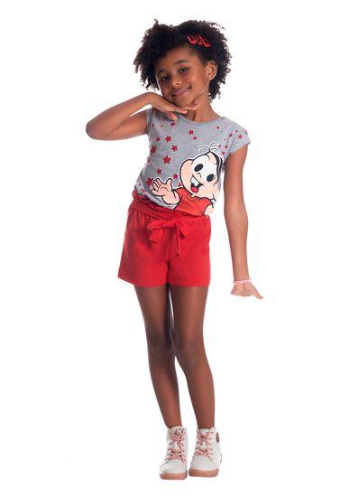 Conjunto-Infantil-Menina-Com-Estampa-Turma-Da-Monica-Em-Malha-Brandili