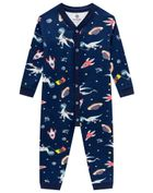 Pijama-Macacao-Infantil-Menino-Em-Moletinho-Brandili---1