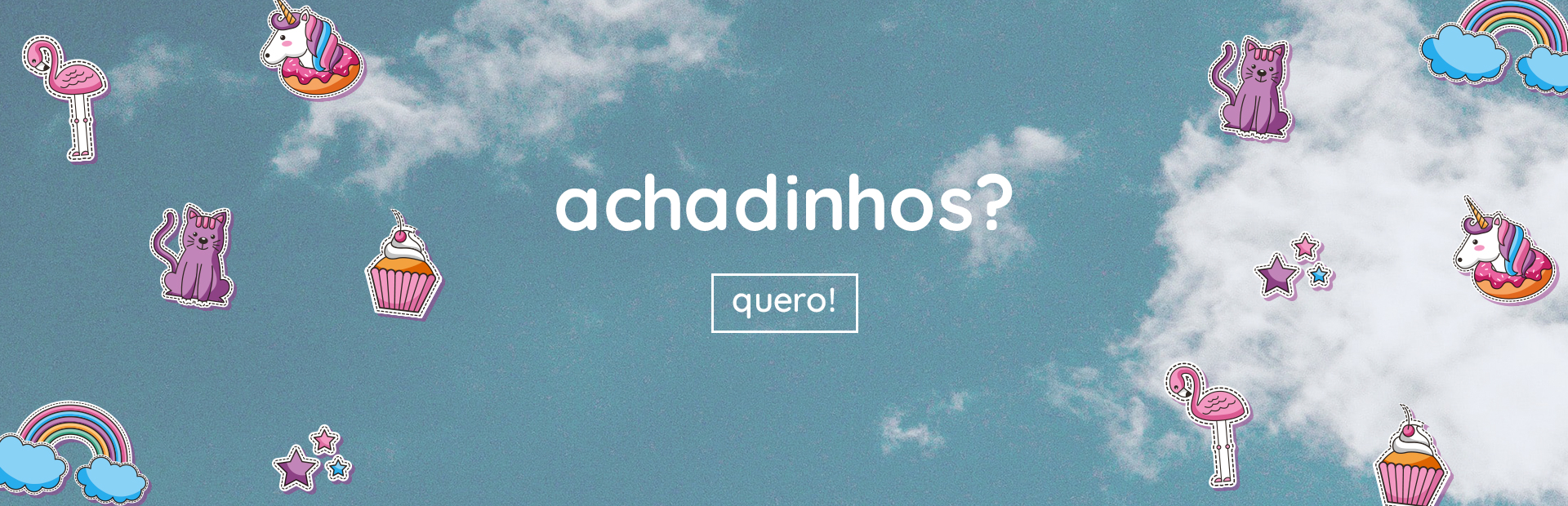 Achadinhos