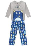 Pijama-Infantil-Menino-Em-Moletom-Brandili