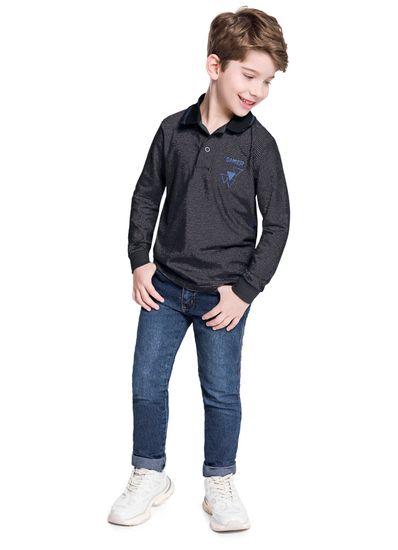 Camiseta-Polo-menino-infantil-em-malha-vibes-Mundi