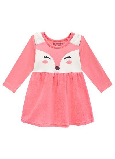 Vestido-bebe-em-malha-cotton-Brandili-Baby