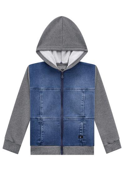 Jaqueta-infantil-menino-em-jeans-com-detalhes-em-moletom-Mundi