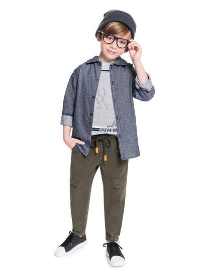 Camisa-infatil-menino-em-tecido-jinn-Mundi