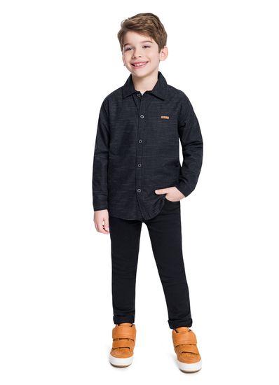 Camisa-infatil-menino-em-tecido-maquinetado-Mundi