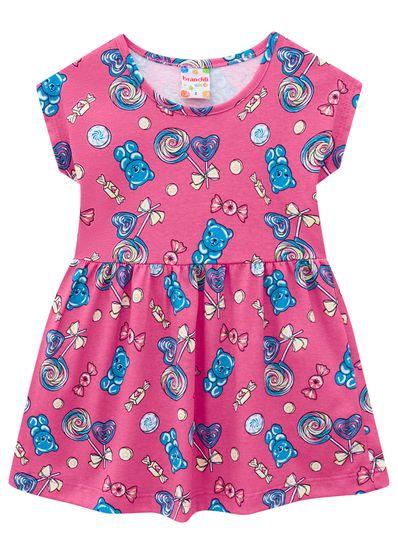 Vestido-infantil-menina-em-malha-com-estampa-de-ursinhos-Brandili
