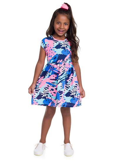 Vestido-infantil-menina-em-malha-com-estampa-colorida-Brandili