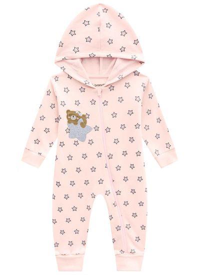 Macacao-bebe-menina-em-malha-cotton-Brandili-Baby