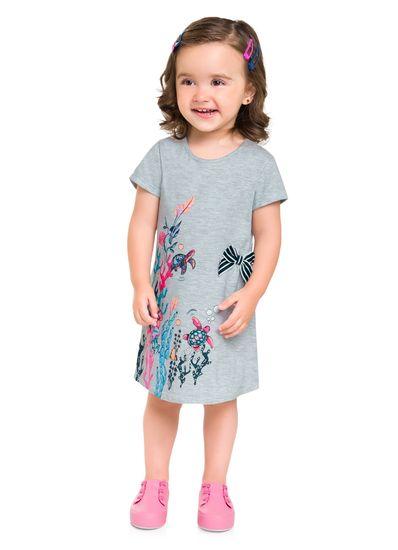 Vestido-infantil-menina-de-malha-com-estampa-de-fundo-do-mar-Brandili