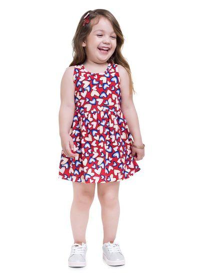 Vestido-infantil-menina-de-malha-com-estampa-de-coracao-Brandili