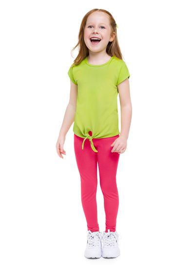 Calca-Legging-Infantil-menina-de-cotton-Basicos-Brandili