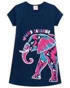 Vestido-infantil-menina-de-malha-com-estampa-de-elefante-Brandili