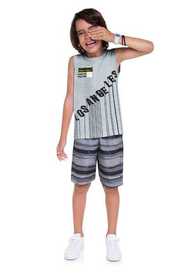 Conjunto-Infantil-Menino-De-Malha-Com-Estampa-Em-Puff-Brandili