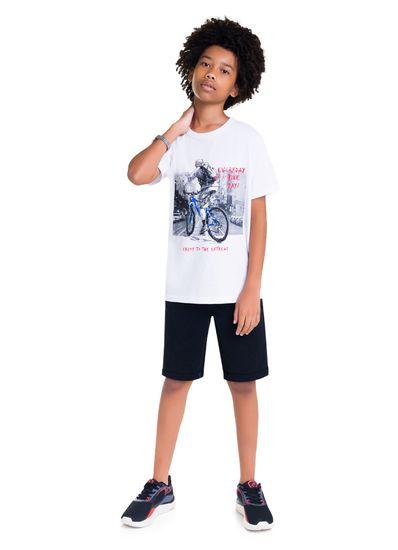 Camiseta-Teen-Menino-De-Malha-Com-Estampa-Personalizada-De-Bike-Extreme