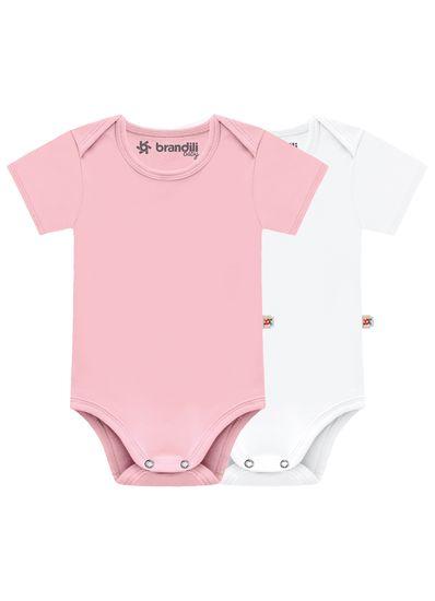 Kit-De-Bodies-Bebe-Unissex-De-Cotton-Com-Cores-Lisas-Basicos-Brandili-Baby
