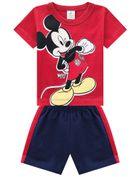 Conjunto-Bebe-Menino-De-Malha-Com-Estampa-Do-Mickey-Brandili-Baby
