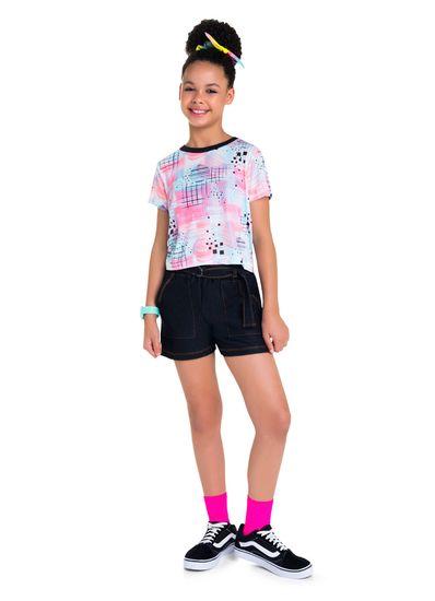 Conjunto-Teen-Menina-De-Tule-Com-Estampa-Personalizada-Young-Class