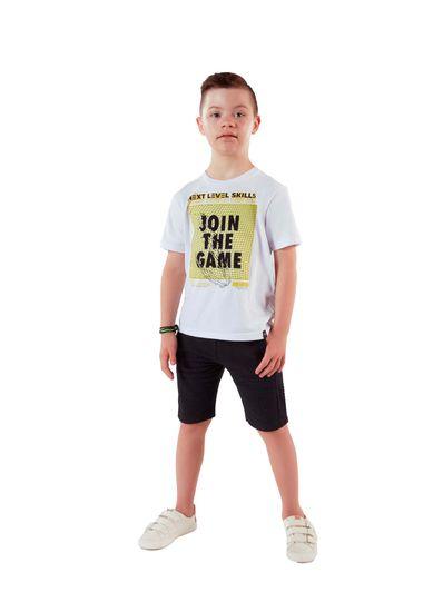 Camiseta-Infantil-Menino-De-Malha-Com-Estampa-De-Game-Mundi