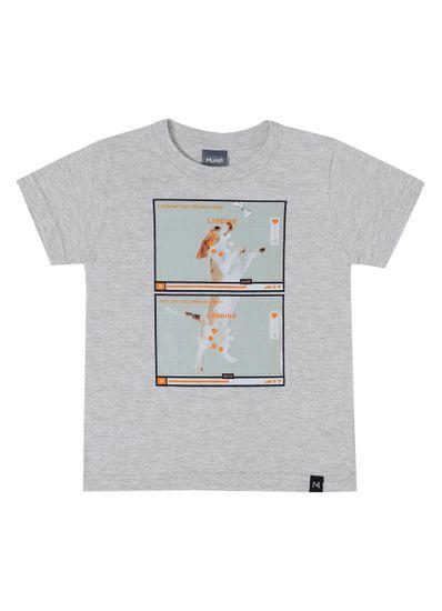 Camiseta-Infantil-Menino-De-Malha-Com-Estampa-De-Cachorrinho-Mundi