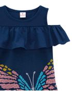 Vestido-infantil-menina-de-malha-no-modelo-ciganinha-com-babado-e-estampa-de-borboleta-Brandili