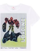 Camiseta-Infantil-Menino-De-Malha-Com-Estampa-Metalizada-De-Robo-Brandili